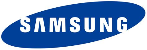Samsung Simple Logo transparent PNG #1304 - Free ...