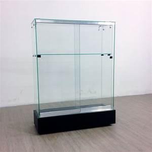 Petite Vitrine En Verre : meuble vitrine verre ~ Dailycaller-alerts.com Idées de Décoration