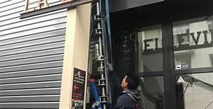 Remplacer Un Rideaux M U00e9talliques  U00e0 Paris  75