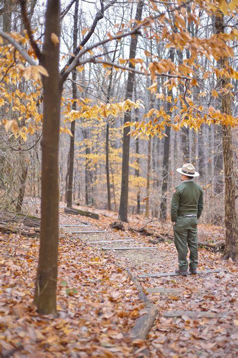 hiking  rock creek park rock creek park  national
