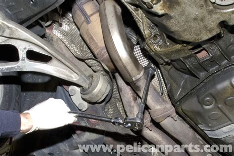 bmw e46 oxygen sensor replacement bmw 325i 2001 2005 bmw 325xi 2001 2005 bmw 325ci 2001