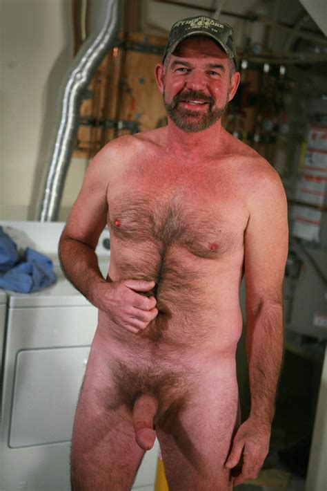 Ford Holland – Sexy Bearded Daddy – JOE SPUNK – Hairy Men, Bears, Daddies and Lots of Dirty Sex