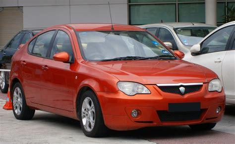 Proton Car : Proton, The Car Company