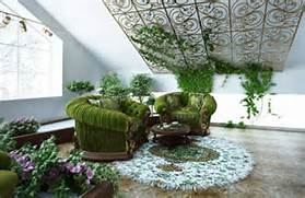 Indoor House Decorating Ideas Home Decorating With Houseplants