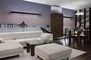Trompe l oeil interieur maison 5 paysage int233rieur for Paysage interieur magnifique en papier peint panoramique
