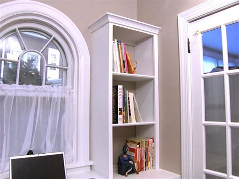 How To Make A Bookcase by How To Build A Bookcase How Tos Diy