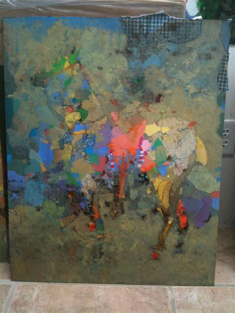 art department kcmo  mark english paintings