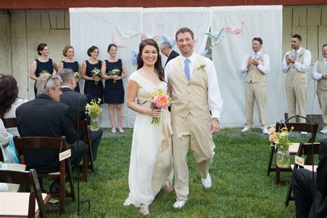 casual elegant farm wedding  diy signscasual elegant
