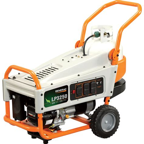 small propane generators for home use free shipping generac lp3250 portable propane generator