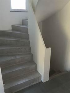 Beton Cire Treppe : beton cire auf der treppe mehr infos und workshops zum selbermachen unter ~ Indierocktalk.com Haus und Dekorationen