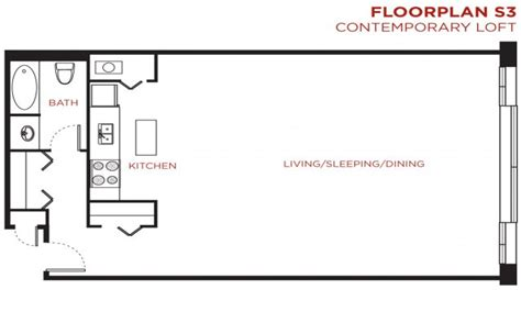a house floor plan square open floor plans with loft simple rectangle house