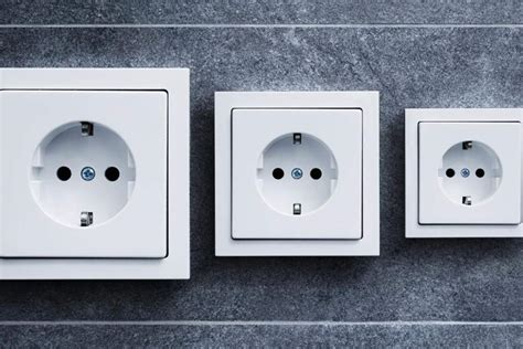 electrical outlets  scandinavia