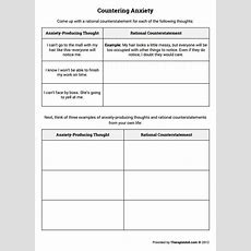 10 Best Counseling Adults Images On Pinterest  Counseling Worksheets, Therapy Ideas And Therapy