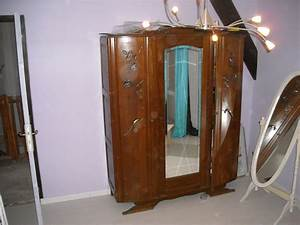 chambre a coucher ancienne valmagazinecom With chambre a coucher ancienne