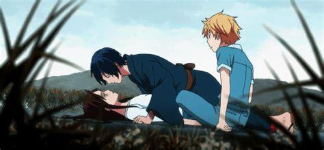 Anime My Edit Anime Gif Yato Yatogami Animemanga Noragami