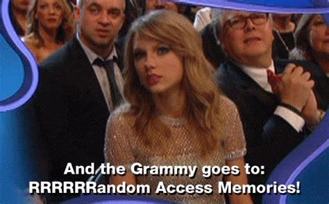 Taylor Swift fala sobre episódio constrangedor no Grammy ...