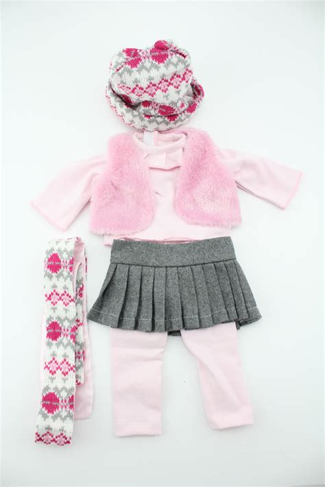 girl accessories popular 18 inches clothes for american girl doll