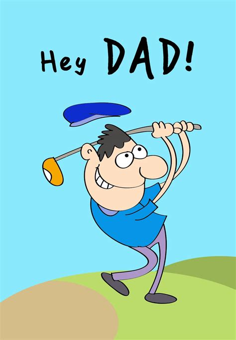 fathersday card  printable  images dad