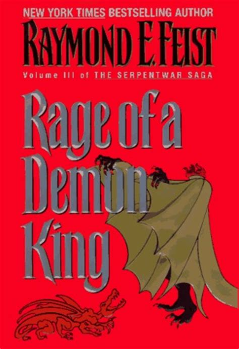 Read Rage Of A Demon King (1997) Online Free