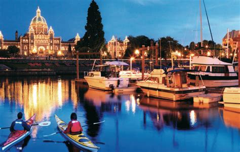 Seattle Evening Boat Tours by Deals On Bc Hotels Seattle To Vacation