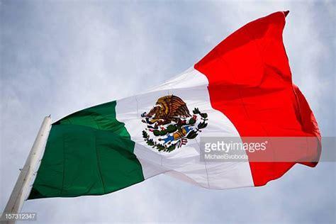 Mexican Flag Photos and Premium High Res Pictures - Getty ...