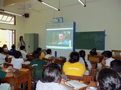 Digital Classroom - Cathedral School