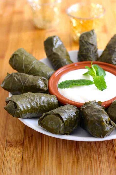 cuisine azerbaidjan azerbaïdjan dolma yarpaq dolmasi blogs de cuisine