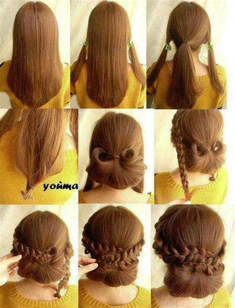hair  gorgeous    tips  diy
