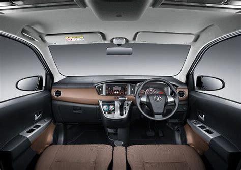 Toyota Calya 2019 by Harga Toyota Calya 2019 Spesifikasi Matic Dan Manual