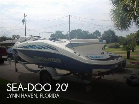 Sea Doo Boats Florida by Sea Doo Boats For Sale In Florida United States 2