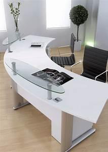 Optima, Reception, Desk