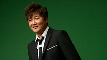 Chinese Singer Sun Nan Receives Special Recording Academy ...