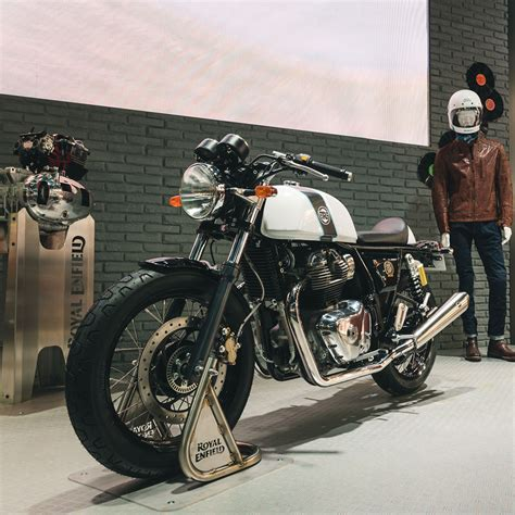 Royal Enfield Continental Gt 650 Wallpapers by Wallpaper Dan Spesifikasi Royal Enfield Continental Gt 650