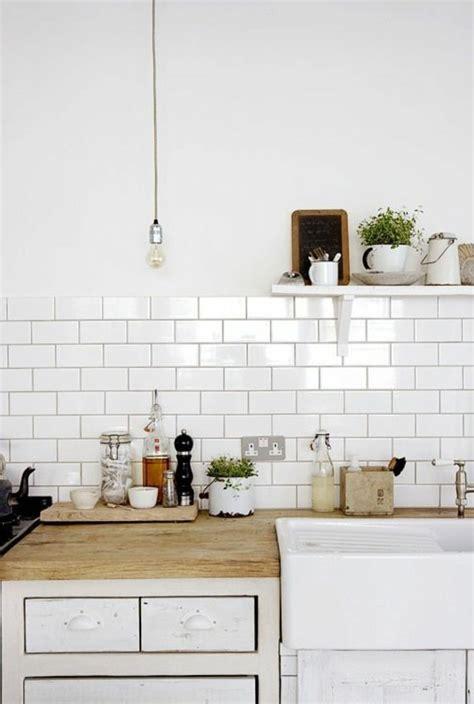 carrelage cuisine metro blanc 28 images carrelage
