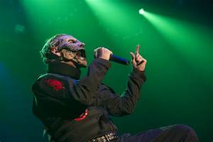 "Slipknot Have Already Written ""Amazing"" New Songs For ..."