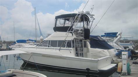 Pattaya Fishing Boat Charter by Pattaya Yacht Charters Fishing Boats Patricia