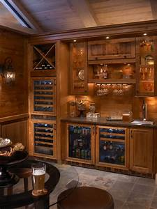 Undercounter Kegerator Home Theater Traditional With Beer