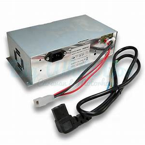 Mains 20 Amp Power Unit Transformer    Battery Charger