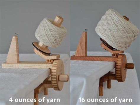yarn ball winder diy ball winder projects images