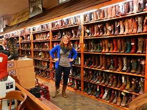a visit to fm light and sons cowboy boots western wear With cowboy boot warehouse