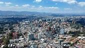 Is Guatemala City Safe? (Where Should I Avoid ...