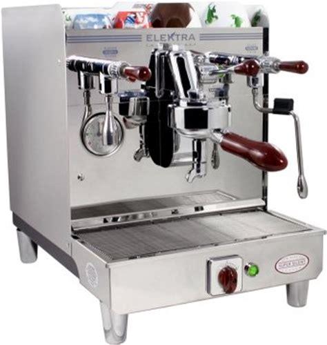 elektra espresso machine elektra a3 sixties espresso machine review home barista