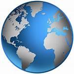 Globe Icon Transparent Icons Shipping Software International
