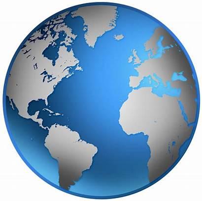 Globe Icon Transparent Icons International Social Shipping