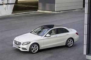Nouvelle Mercedes Classe C : nouvelle mercedes classe c officielle et partir de 33950 ~ Melissatoandfro.com Idées de Décoration