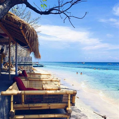 Best Gili Island To Visit by Gili Air Gili Islands In Bali Indonesia Bali In 2018