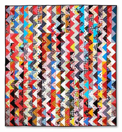 Quilts Nifty Scraps Nyc Quilt Niftyquilts Quilting