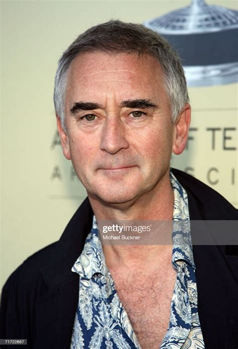 Actor Denis Lawson arrives at the BAFTA/LA-Academy of Television Arts... News Photo ...