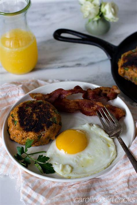 Beautiful Breakfast Recipes by Whole30 Sweet Potato Breakfast Patty Recipe Carolina