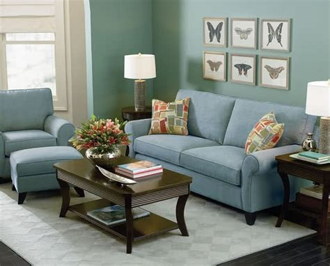 light blue couch living room 17 best images about blue couches on pinterest ottomans